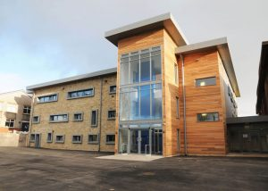 Bowland-High-School-Front