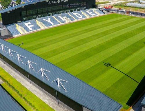 A.F.C. Fylde Sports Village